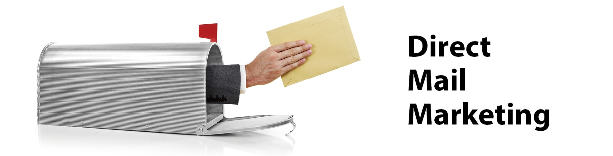 direct mail marketing | LMS Solutions
