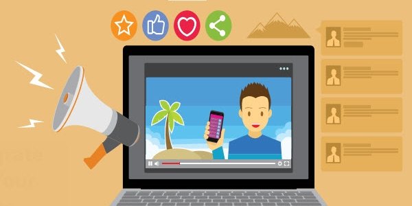 How to Integrate Video into Your Businesses Marketing Plan