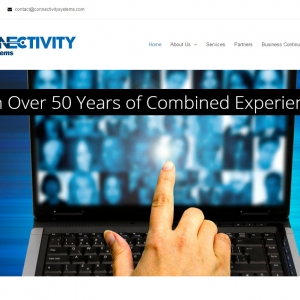 Connectivity Systems, Inc.