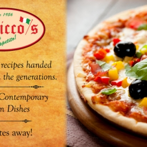 Diciccios Italian Restaurants