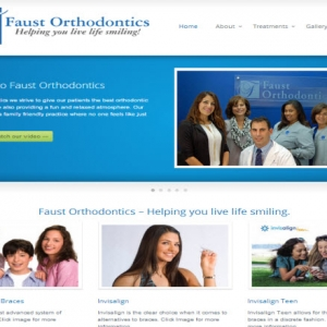 Faust Orthodontics