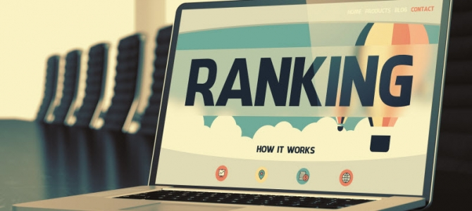 A Beginner's Guide to Prominent Google Ranking Factors