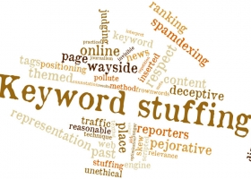 Why Keyword Stuffing Is a Bad Strategy – and What to Do Instead
