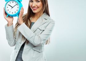 5 Must-Know Time Management Strategies for Small Business Owners
