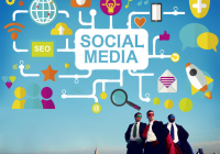 4 Ways to Leverage the Power of Social Media