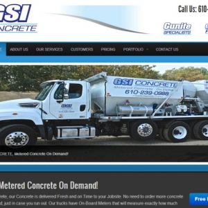 GSI Pool Finishes | GSI Gunite Specialists | GSI Concrete