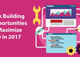 Link Building Opportunities to Maximize SEO in 2017