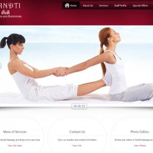 Sandti Massage and Bodywork