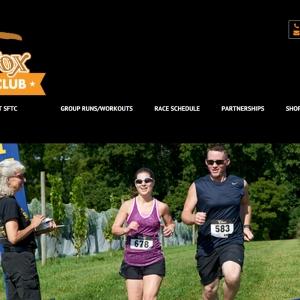 SlyFox Track Club