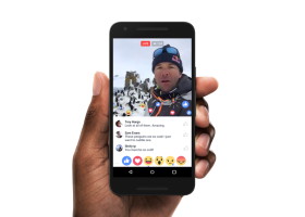 How Your Business Can Make Facebook Live Part of Its Marketing Strategy
