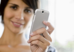 Six Mobile Marketing Tips for Small Businesses