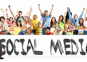 Super Social Media Marketing –  The 14 Easiest Ways to Promote All of Your Social Profiles and Gain Raving Fans