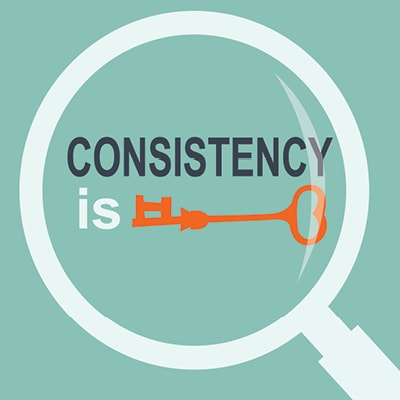 10 Tips to Ensure Brand Consistency on Social Media | LMS Solutions
