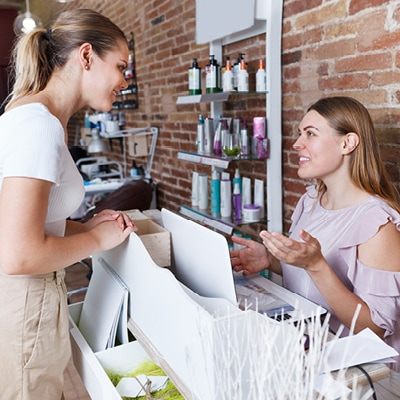 10 Tips to Help You Get to Know Your Customers Better | LMS Solutions