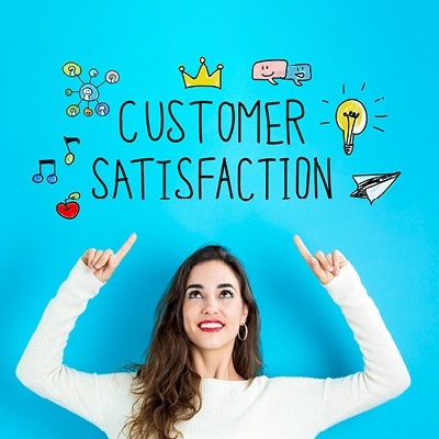 10 Ways to Make Your Customers Happier | LMS Solutions Inc