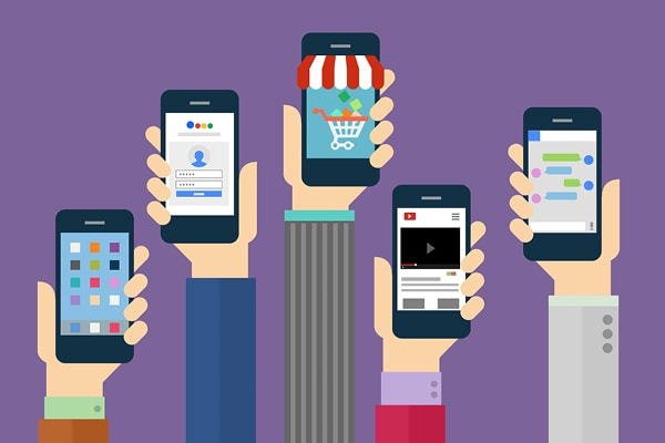 5 Powerful Mobile Marketing Strategies for Your Business   LMS Solutions