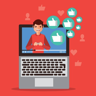 8 Types of Content Marketing Videos People Will Want to Watch | LMS Solutions Inc