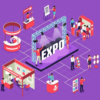A Small Business Guide to Experiential Marketing | LMS Solutions Inc