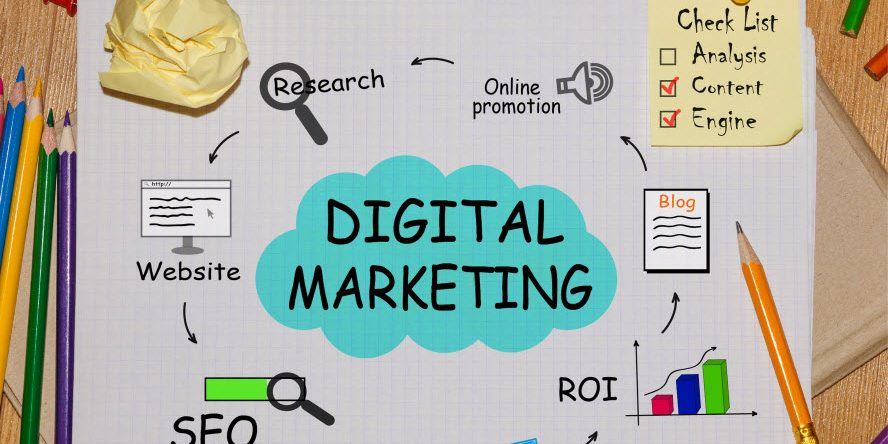 Image result for Digital Marketing: The Most Affordable Kind of Marketing