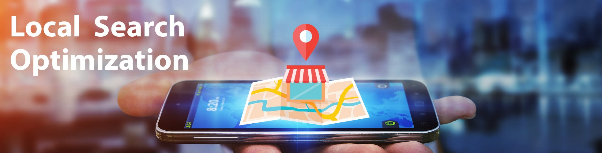 local search optimization | LMS Solutions