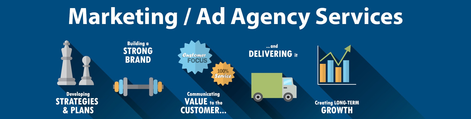 small business marketing agency