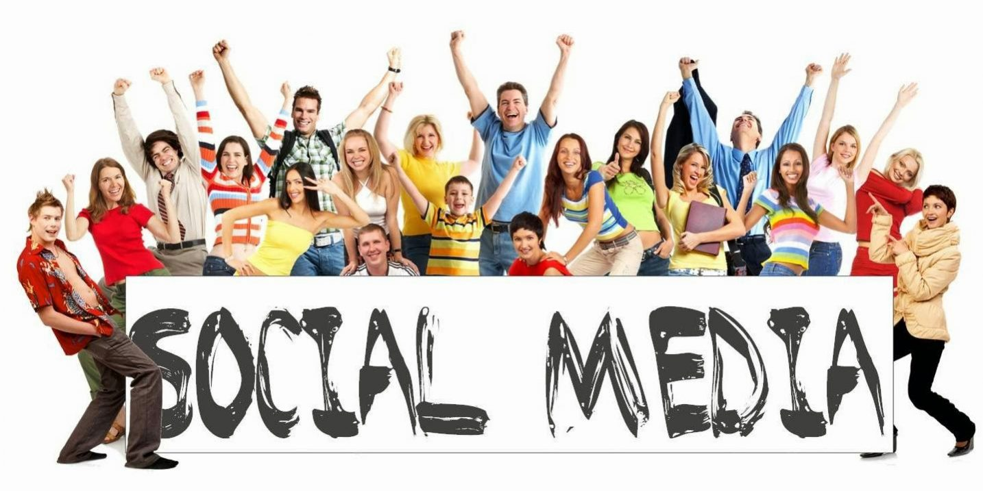 Super Social Media Marketing - The 14 Easiest Ways to Promote All of